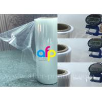 Quality Food Grade Polyolefin Shrink Film Various Thickness Optional SGS Approval for sale