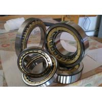 Quality Single Row Cylindrical Roller Thrust Bearings Durable With NH / NU / NJ / NUP / NF / N / SL Type for sale