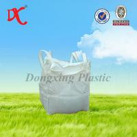 Quality four loop belted 1-3 ton industrial jumbo bag for sale