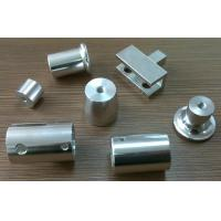 Quality Precision 5 Axis Machining Aluminum 5052 Stainless Milling Parts for sale