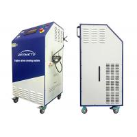 Quality HHO Gas Car Carbon Cleaning Machine 0.7 L/h Remove Carbon Buildup In Engine for sale