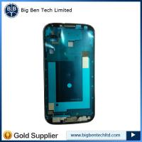 Quality Best price for Samsung Salaxy S4 front housing frame for sale