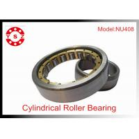Quality  Timken Cylindrical Roller Bearings For Machine Tool Spindle ABEC-3 for sale