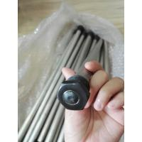 Quality Extruded Casting Magnesium Anode Rod Water Heater Anode Rod for Water Heater for sale