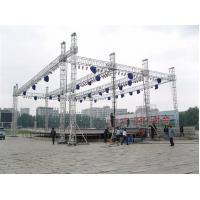Quality My customer's project in guangzhou (3+15+3)x20x10M for sale