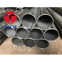 Quality TORICH GB/T3091 Q195 Welded Steel Tube For Low Pressure Liquid Delivery for sale