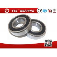 Buy Single / Duble Row Deep Groove Ball Bearing 6304 for Motors Alternator , at wholesale prices