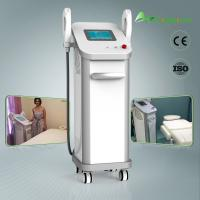 Buy cheap Automatic water-locked IPL/ SHR Hair Removal SHR Skin rejuvenation Equipment from wholesalers