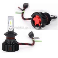 Buy Top Quality 30W 4000lm Philips T8 Car Headlight H7 LED Car Light at wholesale prices