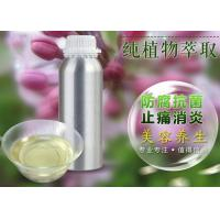 Quality Antibacterial Clove Flower Natural Essential Oils Eugenol CAS 8000-34-8 For Medicine Field for sale