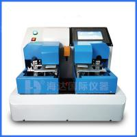 Quality Ac Servo Motor And Servo Controller Paper Testing Equipments 4 Point Bending Stiffness Test for sale