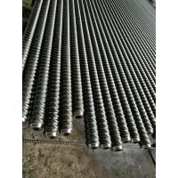 Quality Drilling Tools Self Drilling Anchor System , Mining Rock Bolts For Reinforcement for sale