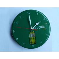 Quality Novelty Bottle Cap Wall Clock for sale