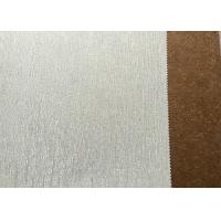 Quality Non - Toxic Fire Retardant Fiberboard Customized Density For Building Decoration for sale