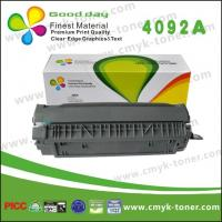 Quality With new Shell C4092A Black Laser  Toner Cartridge / Full cartridge's status for sale