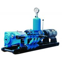 Quality BW-150 MUD PUMP 1840*795*995 horizontal,triplex.single acting reciprocation piston pump for sale