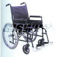 Quality Steel Manual Wheelchair (QX809) for sale