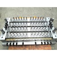 Buy cheap PET preform mould|preform bottle mould|PET packing prefrom mould from wholesalers