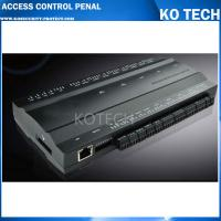 China INBIO460 ZKteco Access Controller for 4 Doors on sale