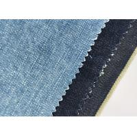 Quality 16 oz Denim Jeans Cotton American Made Selvedge Denim Indigo With Slub W88930-4 for sale