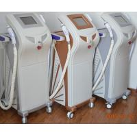 Buy cheap 4S multiple treatment Beauty Machine IPL&RF& E-light&Nd:YAG laser tattoo removal from wholesalers