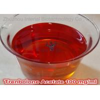 Quality Injectable Tren Anabolic Steroids Oil Revalor-H Trenbolone Acetate 100mg / Ml for sale