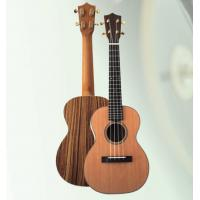 Quality 23 inch Solid Wood Hawaii Guitar Ukulele Four String Mini Guitar UK0B8-23S for sale