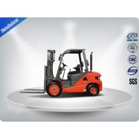 China DC motor Powered Pallet Truck on sale