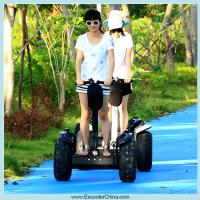 Buy cheap Smart 2-wheel Self-balancing Electric Scooter ESOI from wholesalers