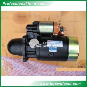 Quality Starter 4944701 / 3708Q01-010 for Cummins 4BT diesel engine for sale