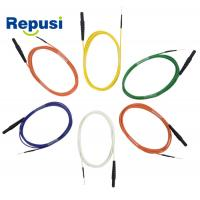 Buy REPUSI Subdermal Needle Electrodes for IOM 0.4mm diameter /1.5M lead at wholesale prices