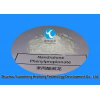Quality Raw Durabolin Nandrolone phenylpropionate  White Powder cas 62-90-8 For Strong body for sale