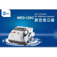 China Elight SHR IPL Hair Removal Machines on sale