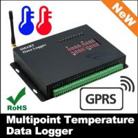 China Multipoint Temperature Data Logger on sale