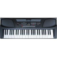 Quality 54 Key performing Electronic Keyboard Piano With Music Stand MK-2081 for sale