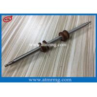 Quality Hyosung Cash Cassette Feed Roller Shaft Hyosung ATM Parts High Precision OEM Service for sale