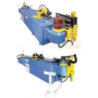 Quality 380V / 50Hz CNC Pipe Bending Machine for Sports Equipments Pipes with Yuken Oil Pump for sale