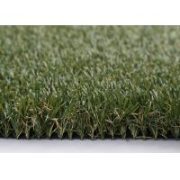 Quality Diamond Shape Artificial Landscape Turf For Kids Play Areas GSL4 45mm Durable for sale