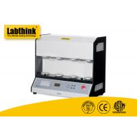 Quality Labthink Flex Durability Tester / Flex Testing System For Flexible Barrier Materials for sale