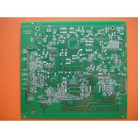 Quality Lead Free HASL Custom Green Printed Circuit Board PCB 8 Layer for Autocar Audio for sale