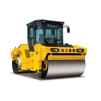Quality Best XD132 Hydraulic Double Drum Vibratory Road Roller for sale