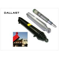 Quality Agricultural Farm Truck Multi Stage Hydraulic Cylinder  2 3 4 Stage Telescopic for sale