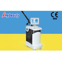 Quality Medical Co2 laser for scar removal fractional laser equipment and face , forehead wrinkle removal for sale