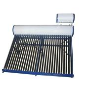 Quality CE certified compact unpressurized solar water heater for sale