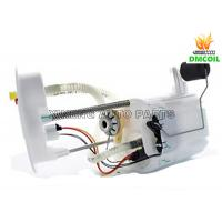 Quality White Durable BMW Auto Fuel Pump Easy Cooling With Small Work Noise for sale