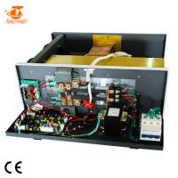 Quality 48V 200A Titanium Anodizing Power Supply , High Frequency Switching Power Supply for sale
