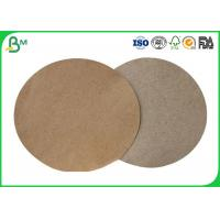 Quality 100% Virgin Wood Pulp Test Liner Board 700 * 1000mm 140gsm 175gsm For Corrugated Box for sale