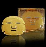 Quality gold collagen facial mask, Collagen Gold Crystal Facial Mask ,Golden Collagen Face Mask for sale