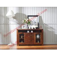 Quality Solid Wooden Dining Side Cabinet in Buffets & Sideboards for sale