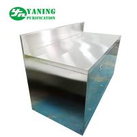 Quality Customize Stainless Steel Storage Cabinet Workbench , Metal Medicine Cabinet for sale